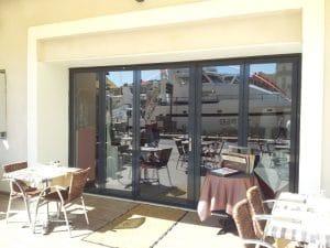 Pose de baies vitrées à Montpellier
