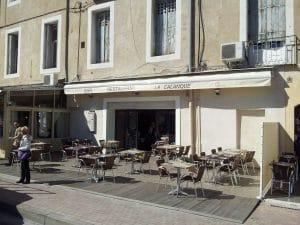 Baies vitrées accordéon dans l'Hérault