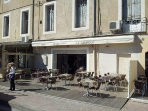 Menuiseries alu et pvc à Sète
