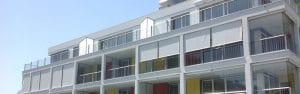 bandeau de balcon