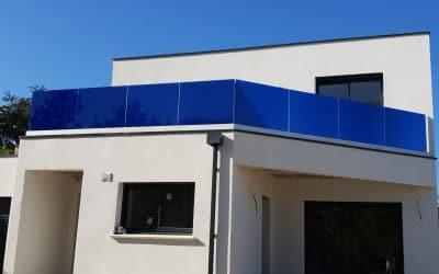 Garde-corps en verre : Un élément de sécurité et de décoration pour votre habitat